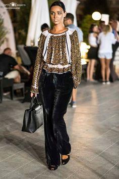 Nicole Fashion, Traditional Outfits, Everyday Fashion, Hand Embroidery, Boho Fashion, Costumes, Popular, Pattern, Beautiful