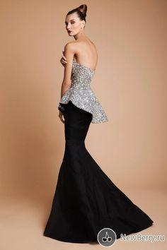 Rani Zakhem Haute Couture осень-зима 2013-2014