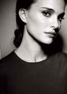 Natalie Portman #beauty