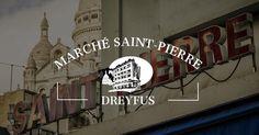18 th Arrondisment Paris France, Paris Paris, Pierre Frey, Great View, Great Photos, Trip Planning, Tartan, Fabric, Couture