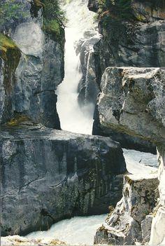 Cascade Mountain Wilderness, WA ~Stefan Allan