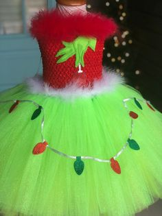 Diy Whoville Costumes, Grinch Costumes, Tutu Costumes, Christmas Float Ideas, Grinch Christmas Party, Christmas In July, Ugly Christmas Sweater Women, Christmas Sweaters, Christmas Clothes
