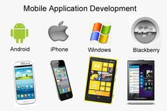Rotech Info Systems Pvt Ltd: Mobile Application Development by Rotech