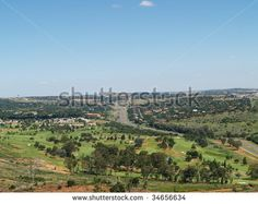 Scenic View Over Pretoria (editar agora): foto stock 34656634 Pretoria, November 2015, October, Paris Skyline, City Photo, Photo Editing, Royalty Free Stock Photos, Illustration, Pictures