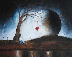 Ti tengo nel cuore, su Poesie.. Aforismi...