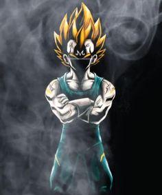 Vegeta Wallpaper, Wallpaper Animes, Anime Wallpaper Live, Animes Wallpapers, Dragon Ball Z Iphone Wallpaper, Foto Do Goku, Evil Anime, Dragon Ball Image, Cool Anime Pictures
