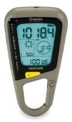 Oregon Scientific Altimeter & Digital Compass 72.50