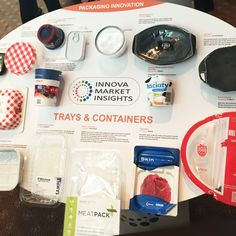 ANUGA 2015, Innovation, Trays & Containers, Packaging Design. Are you a South African company looking to grow your business and exhibit your products at Anuga? Give us a ring! or email us : +27 12 771 8510 or admin@expavpro.co.za  #anuga2015 #anuga #exhibit #businessplatform #interantionalmarkets #southafricanproducts #exportpavilionpromotions #packaging #productpackaging Innovation, Food Industry, Growing Your Business, Exhibit, Pavilion, Packaging Design, Container, African, Branding