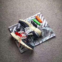 1111f9b77126 Virgil Abloh OFF WHITE Nike The Ten Air Presto AA3830-001