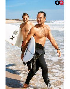 Montauk Surf Style