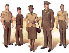DutyDressEnlisted - Uniforms of the United States Marine Corps - Wikipedia, the free encyclopedia