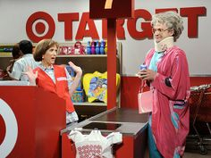 Target Lady on SNL - Kristin Wiig and Justin Timberlake - pure awesomeness!