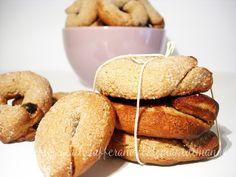 Ciambelline al vino, Ricetta biscotti tradizionali