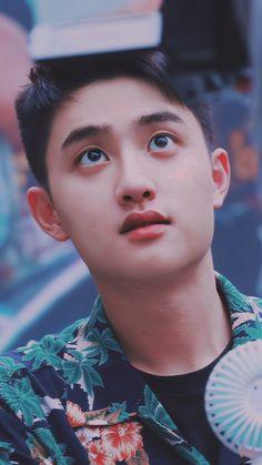 Exo Wallpaper Hd, Cute Wallpaper Backgrounds, Cute Wallpapers, Chanyeol, Kyungsoo, Kaisoo, Chanbaek, D O Exo, Exo Lockscreen