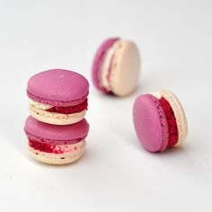 Macarons: Just like a box of chocolates | eat. live. travel. write.