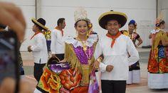 Rotundo éxito de Ciudad Ixtepec rumbo a la Guelaguetza 2017