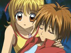 kaito x lucia Kaito, Anime Mermaid, Mermaid Melody, Cute Anime Couples, Anime Shows, Boruto, Pitch, Geek Stuff, Romance