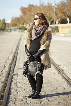 Shoptimista.- Blog de Moda Sevilla: looks