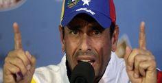 Periódicos digitales: Venezuela 42 % de participación según el Gobierno y 12% según la oposición?
