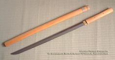 The Japanese Chokuto Sword | Japan culture center