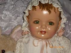beautiful Composition dolls - Google Search