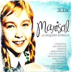 En nuestra tienda todavía tenemos varios productos para vender, pero en cuanto a CD's, sólo nos quedan dos distintos:  MARISOL - TÓMBOLA  Es...