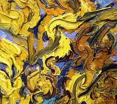 — Vincent van Gogh.