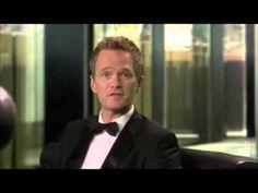 "Barney's Video CV - ""How I Met Your Mother""; Season 4, Episode 14 - The Possimpable  Description: The Legen - wait for it... Dary! Video CV of Barney Stinson (Aka: Neil Patrick Harris)"