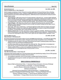 Cool Create Your Astonishing Business Analyst Resume And Gain The Position,  Check More At Http