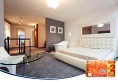 ¿Queréis decorar el cabecero de la cama con los clásicos cuadros? Probad con un espejo. Añadirá luz y profundidad a vuestro dormitorio. ¿Con qué lo tenéis decorado vosotros?