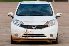 Nissan revela protótipo de carro auto-limpante - http://showmetech.band.uol.com.br/nissan-revela-prototipo-de-carro-auto-limpante/