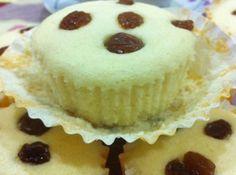 【葡萄乾cupcake】食譜及做法介紹 - COOK1COOK 煮一煮食譜網
