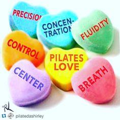 Valentine Pilates