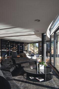 "livingpursuit:  ""The Edge House by Studio Omerta  """