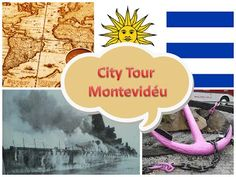 Uruguai - City Tour  Montevidéu