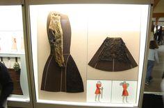 Textile fragment - sleeve photo by Tom Nordulf Viking Garb, Viking Reenactment, Viking Dress, Norse Clothing, Clothing And Textile, Medieval Clothing, Inkle Weaving, Viking Life, Textiles Techniques