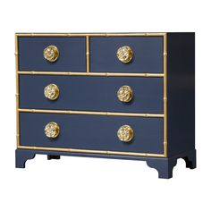 Pinwheel Chest from Kindel Furniture Company