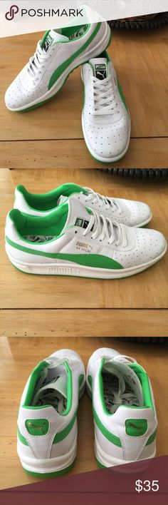 2a8a3612f75d Men s Puma Sneakers Puma GV Special Men s Sneakers. Worn Once. Excellent  Condition. Puma
