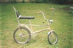 On Friday the 18th of May 2012, a 85 year-old man named Alan Oakley died after a long battle with cancer. While you may not recognize his name, you will surely be familiar with the iconic bicycle from the seventies that he designed: the Raleigh Chopper.