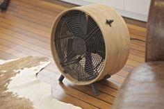 Interior design - fan