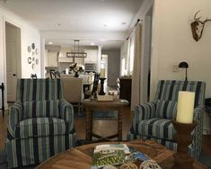 quality-striped-chair-slipcovers