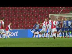 Slavia Prague vs Boleslav - http://www.footballreplay.net/football/2016/11/26/slavia-prague-vs-boleslav/