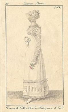 1811- love the detailing on the top and sleeves