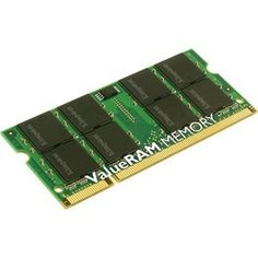1GB 667MHz DDR2 unbuffered non-ECC CL5KTA-MB667/1G by Kingston. $39.23. Kingston memory - Memory - 1 GB - DDR II - 667 MHz / PC2-5300Primary Information RAM Type DRAM RAM Technology DDR2 SDRAM RAM / Memory Speed 667 MHz RAM Form Factor SODIMM RAM / Storage Capacity 1 GB Slot(s) Required 1 x memory Service Service & Support Type Limited lifetime warranty