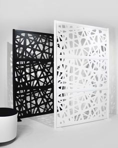 Loftwall's Webwall provides your home and office with a modern room division and partition. Give us a call at Colorful Furniture, Unique Furniture, Furniture Market, Furniture Storage, Kitchen Furniture, Office Furniture, Cnc, Panel Room Divider, Divider Screen
