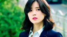 """Actress Lee Bo Young Might Star in New SBS Drama """"God's Gift"""""""