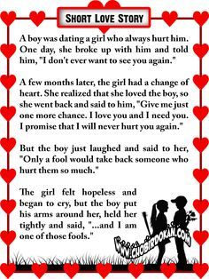 Pictures gallery of 50 greatest pics funny romantic love quotes for her. Cute Short Love Story, Funny Love Story, Sad Love Stories, Romantic Love Stories, Sweet Stories, Cute Stories, Sad Love Quotes, Cute Quotes, Happy Stories