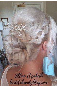 hair pleat, hair braid, pleats, hair up, wedding hair Up Hairstyles, Braided Hairstyles, Wedding Hairstyles, Wedding Hair Up, Prom Hair, Hair Ideas, Your Hair, Braids, Hair Styles