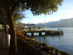 Montreux à Waadt