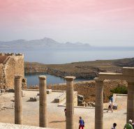 Sights in Rhodes, Greece - Lonely Planet